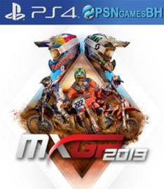 MXGP 2019 VIP PS4