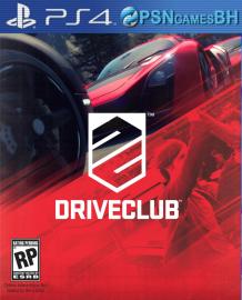 DriveClub VIP PS4 PSN