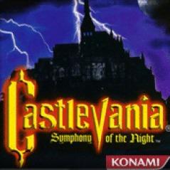 Castlevania: SotN (PSOne Classic) PSN PS3