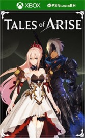 Tales of Arise XBOX One e SERIES X S