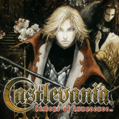 Castlevania: Lament of Innocence (PS2 Classic) PSN PS3