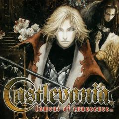 Castlevania: Lament of Innocence (PS2 Classic) PSN PS3