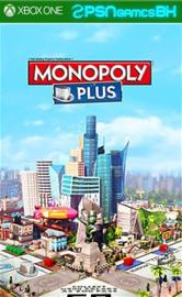 Monopoly Plus XBOX ONE
