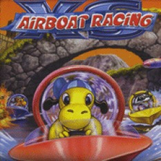XS Airboat Racing (PSOne Classic) PSN PS3
