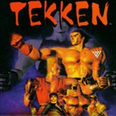 Tekken (PSOne Classic) PSN PS3