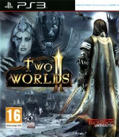 Two worlds 2 PSN