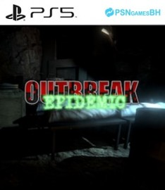Outbreak: Epidemic VIP PS5