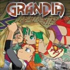 Grandia (PSOne Classic) PSN PS3