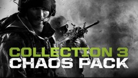 ADD-ON Call Of Duty Modern Warfare 3 Collection 3