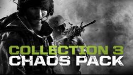 ADD-ON Call Of Duty Modern Warfare 3 Collection 3