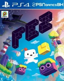 FEZ VIP PS4