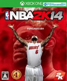 Nba 14 Xbox