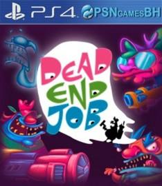 Dead End Job VIP PS4