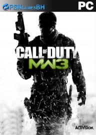 Call of Duty: Modern Warfare 3 STEAM CD-KEY PC