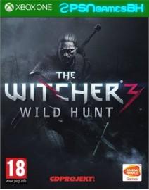 The Witcher 3 Wild Hunt XboxOne