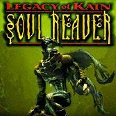 Legacy of Kain: Soul Reaver(PSOne Classic) PSN PS3