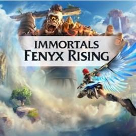 Immortals Fenyx Rising Secundaria PS4|PS5