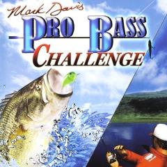 Mark Davis Pro Bass Challenge (PS2 Classic) PSN PS3