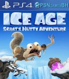 Era do Gelo Aventura Maluca do Scrat! VIP PS4