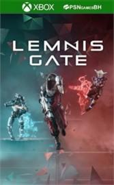 Lemnis Gate XBOX One e SERIES X|S