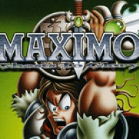 Maximo Ghosts To Glory (PS2 Classic) PSN PS3