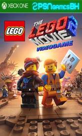 LEGO 2 Videogame XBOX One