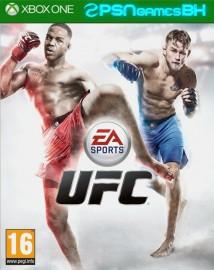 EA SPORTS Xbox One UFC