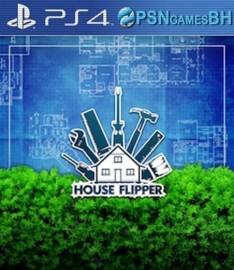 House Flipper VIP PS4