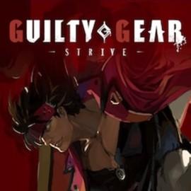 Guilty Gear -Strive- Secundaria PS4|PS5