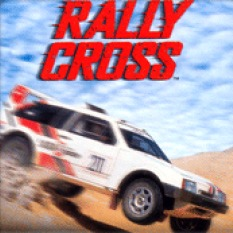 Rally Cross (PSOne Classic) PSN PS3