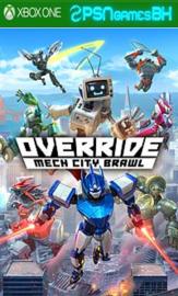 Override XBOX One