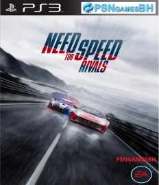 Need For Speed Rivals PSN PS3
