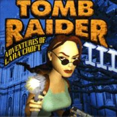Tomb Raider III(PSOne Classic) PSN PS3