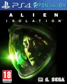 Alien Isolation VIP PS4