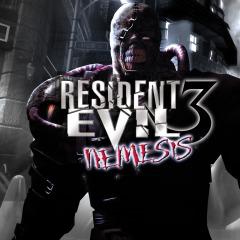 Resident Evil 3: Nemesis (PSOne Classic) PSN PS3