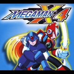 Mega Man X4 (PSOne Classic) PSN PS3