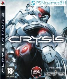 Crysis 1 PSN