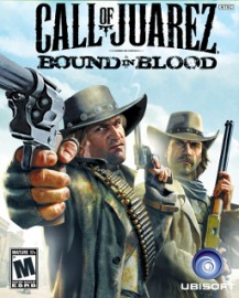 Call of Juarez Bound in Blood PSN PS3