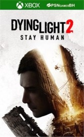 Dying Light 2 XBOX One e SERIES X|S