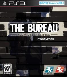 The Bureau XCOM Declassified PSN