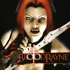 BloodRayne (PS2 Classic) PSN PS3