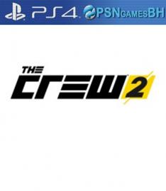 The Crew 2 VIP PS4