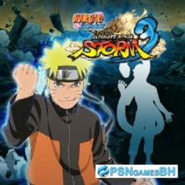 dlc NARUTO Ultimate Ninja STORM 3 Full Burst