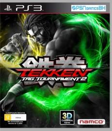 Tekken Tag Tournament 2 PSN