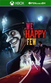 We Happy Few XBOX One e SERIES X|S
