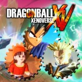 SEASON PASS Dragon Ball Xenoverse PSN PS3
