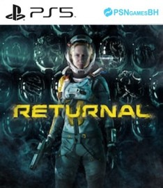 Returnal Secundaria PS5