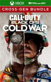Call of Duty Black Ops Cold War XBOX One e SERIES X|S