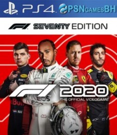 F1 2020 Secundaria PS4