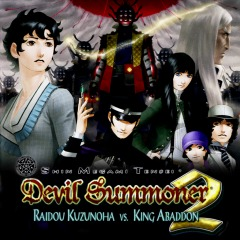 SMT: Devil Summoner 2: Raidou Kuzunoha vs. King Abaddon (PS2 Classic) PSN PS3